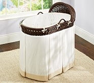 Leigh Bassinet Bedding Set