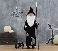 Wizard Halloween Costume, 2-3T