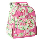Mackenzie Summer Floral Small Backpack