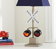 Railroad Crossing Table Base