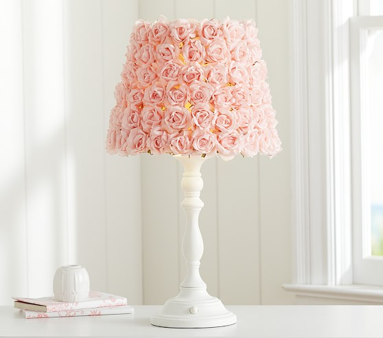 Rose Flower Shade