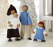 Stephenson Family