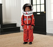 Personalized Astronaut Outfit, 2/3