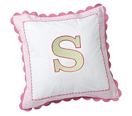 Savannah Decorative Sham, Pink
