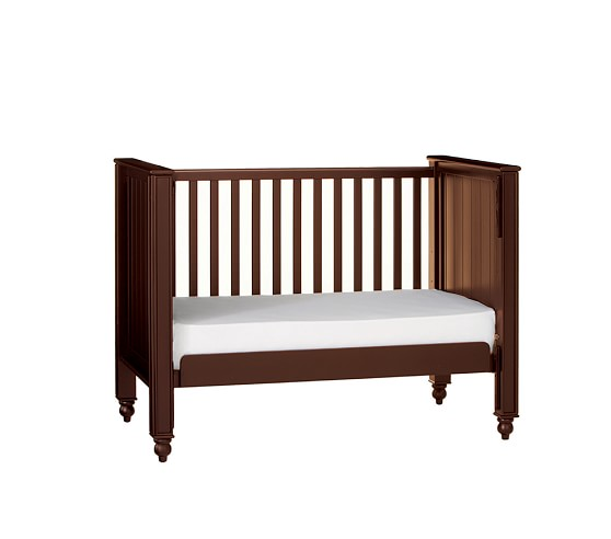 Thomas Crib Conversion Kit, Sun Valley White