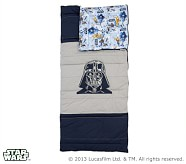 <em>Star Wars</em>&#8482; Darth Vader&#8482; Sleeping Bag