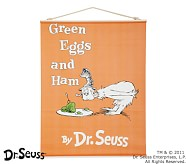 Dr. Seuss™ Book Cover Canvas Art - Green Eggs and Ham