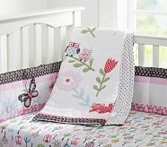 Woodlands Nursery Quilt