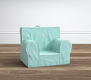 Aqua Harper My First Anywhere Chair®
