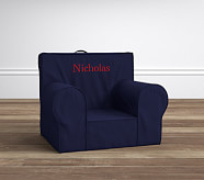 Regular Navy Anywhere Chair®