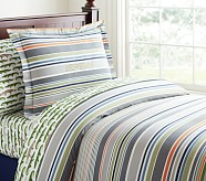 Jeremy Duvet Cover, Twin