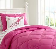 Cotton Comforter, Twin