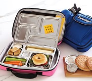 Pink Planet Box Lunchbox