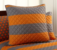 Euro Quilted Sham