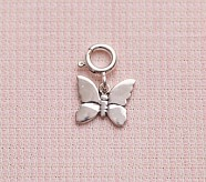Charm Bracelet Collection, Butterfly