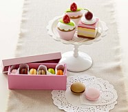 Macarons Play Food Set