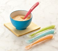 Béaba Soft Spoons Set
