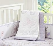 Gabrielle Nursery Quilt