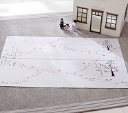 Dollhouse Play Mat