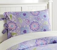 Samantha Standard Sham, Lavender