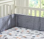 Brady Crib Fitted Sheet