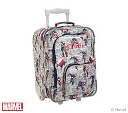 Captain America™ Rolling Luggage
