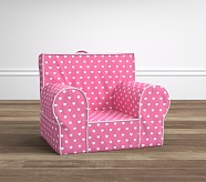 Pink Heart Anywhere Chair®
