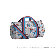Small Gym Bag, Heroes & Villains Collection Superman