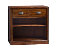 Sawyer Storage Cabinet with Drawer, Tuscan