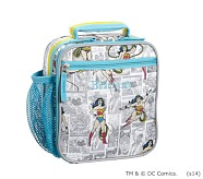 Classic Lunch Bag, Heroes & Villains Collection Wonder Woman