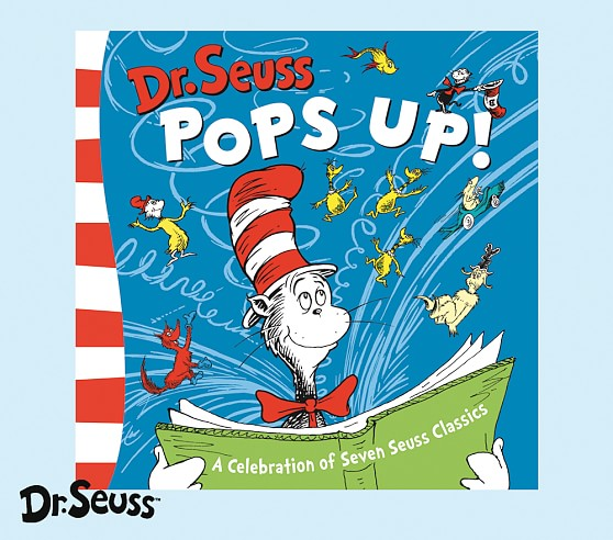 Dr. Seuss™ Pops Up!