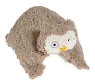 Owl Pillow Plush