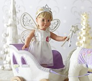 Fairy Princess Doll Outfit