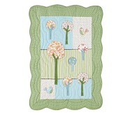 Brooke Nursery Quilt