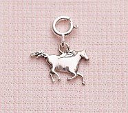 Charm Bracelet Collection, Horse