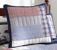 Toby Euro Quilted Sham