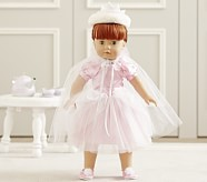 Doll Princess Outfit