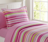 Cassidy Duvet Cover, Twin