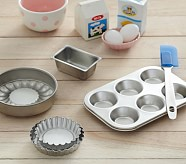 Metal Baking Set