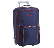 Large Luggage, Fairfax Navy, No Patch