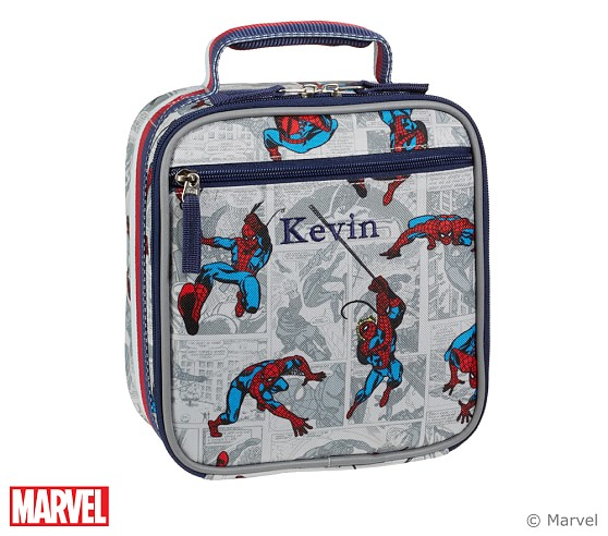 Spider-Man™ Classic Printed Lunch Bag