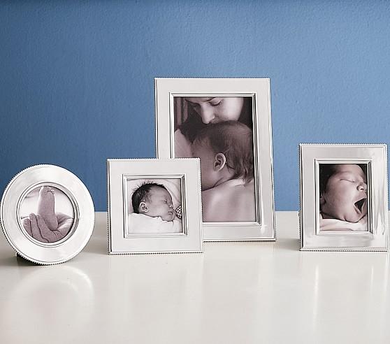 Silver Frames, Set of 3