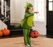 Dinosaur Halloween Costume, Size 2T-3T