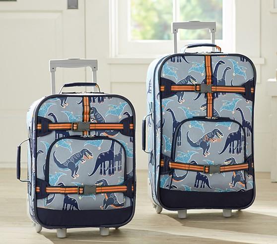 mackenzie gray dino luggage