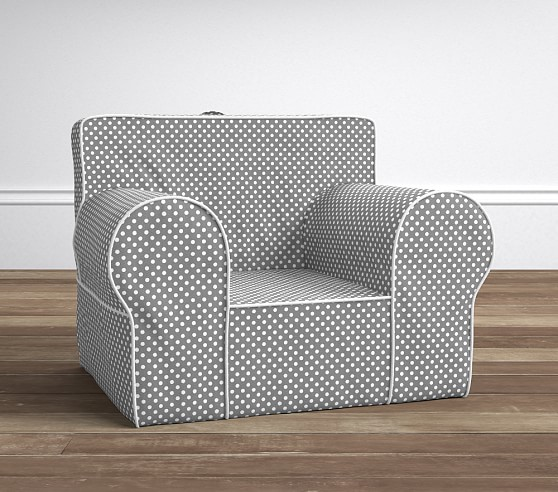 Oversized Anywhere Chair Replacement Slipcover