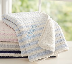 New Arrivals For Baby Blankets And Essentials Pottery