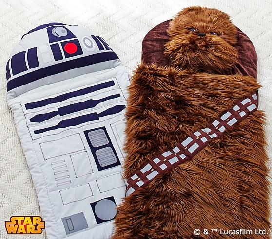 Star Wars™ Sleeping Bags