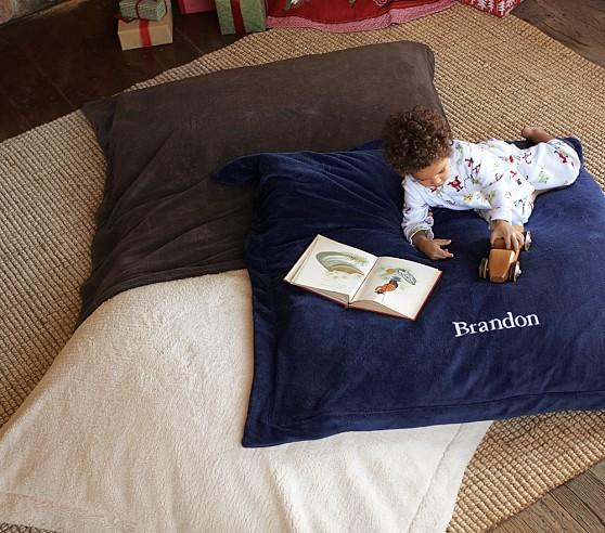 floor pillows for kids. Chamois floor pillow pottery barn kids Large pillows for Floor Pillows For Kids  Home Design Architecture Cilif com