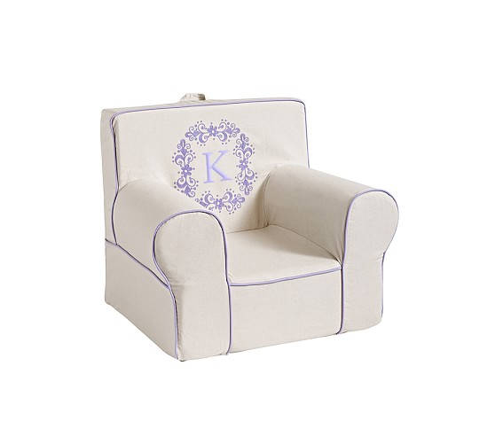 anywhere chair replacement slipcovers pottery barn kids. Black Bedroom Furniture Sets. Home Design Ideas