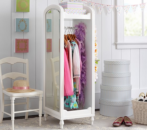 Dress Up Tower Pottery Barn Kids